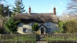 11 Classic thatched cottage