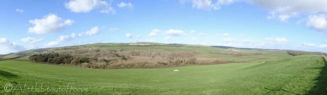 18 Dorset countryside