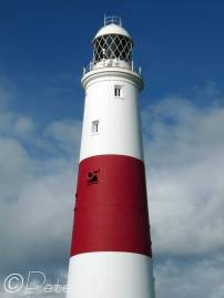 18 Portland Bill lighthouse
