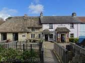 18 Smuggler's Inn, Osmington Mills