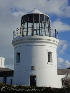 19 Old Higher lighthouse