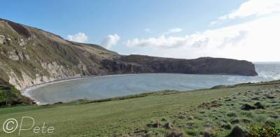 2 Lulworth Cove