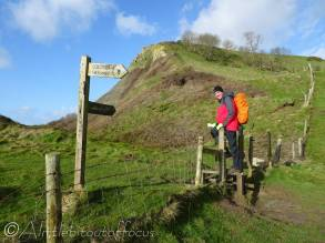 2 Over the stile
