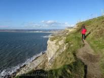 20 Cliff edge