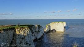 20 Old Harry Rocks