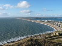 21 Chesil beach