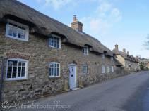 21 West Lulworth Cottages