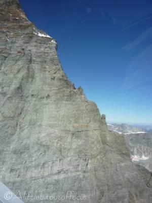 22 Hörnli Ridge of Matterhorn