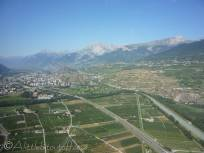 36 Approaching Sion