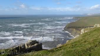 4 Sea view
