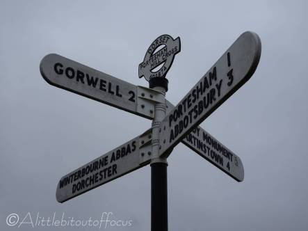 5 Signpost