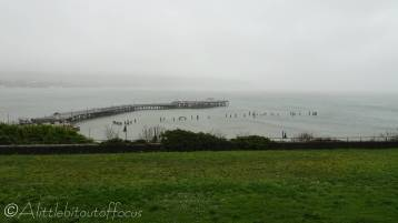 5 Swanage pier