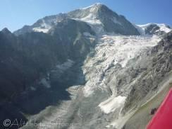 8 Pigne d'Arolla and Tsijiore Nouve glacier