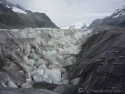 11 Glacier edge