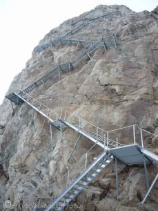 2 Access ladders