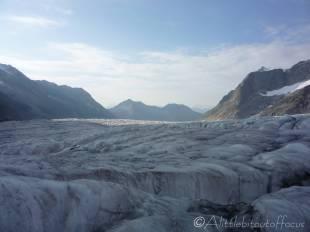 2 The Aletsch glacier