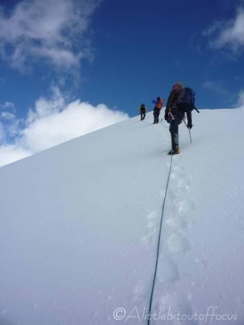 8 Climbing